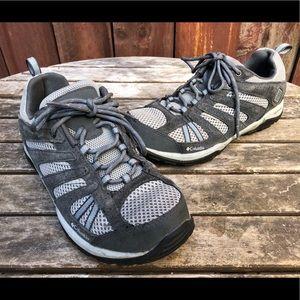 Columbia Dakota drifter Outdoor Hiking boot shoes